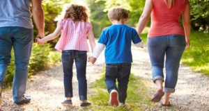 parenting families