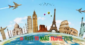 free travelling
